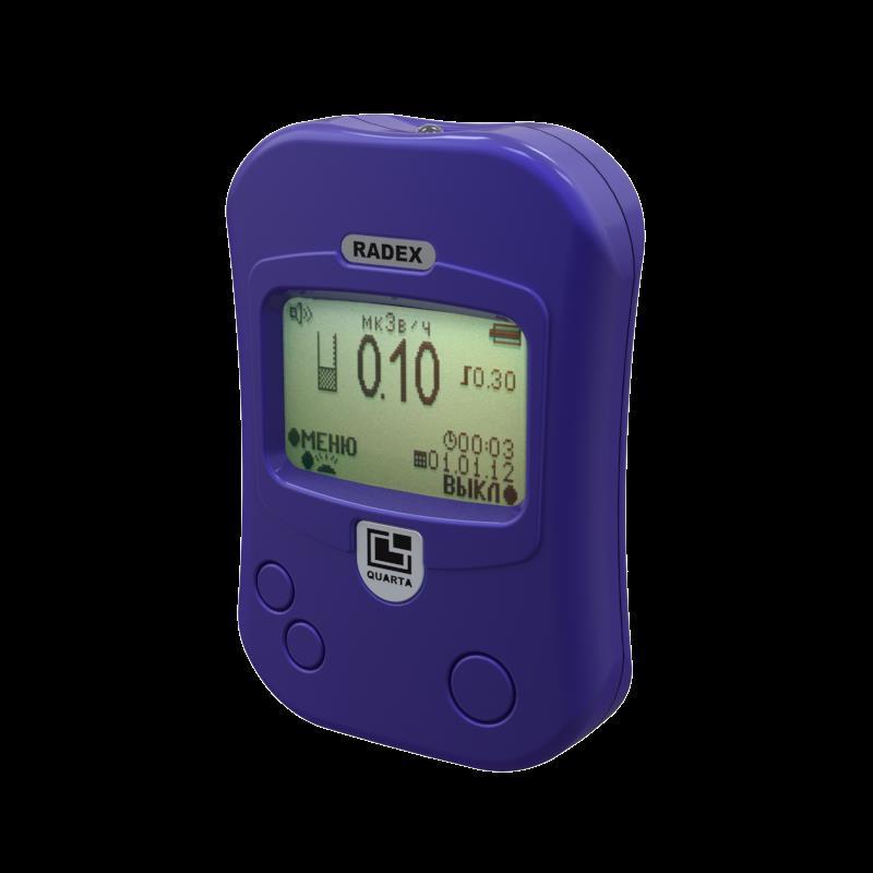 прибор для измерения радиации RADEX RD1212