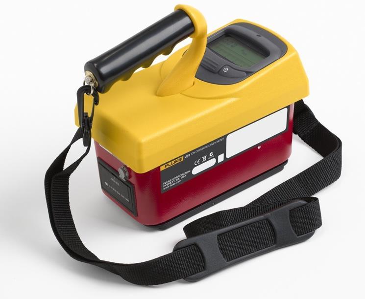 Дозиметр - прибор для измерения уровня радиации