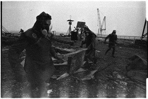 Чернобыль – история ликвидации. Изображение № 10.