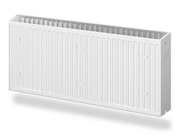 Стальной панельный радиатор тип 33