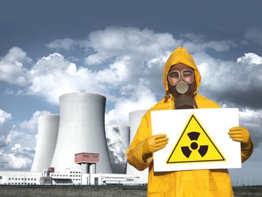 Виды радиационного фона и их опасность для человека
