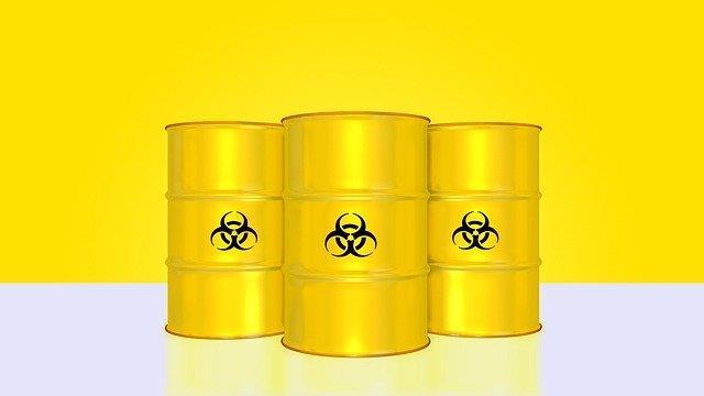 Радиационная безопасность на предприятии