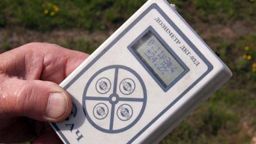Прогнозирование и оценка обстановки при радиационных авариях