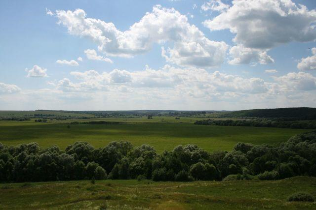 Климат Русской равнины: описание особенностей восточно-европейского региона