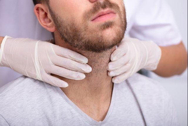 Удаление щитовидной железы - Сеть клиник АО Семейный доктор - Фото 1