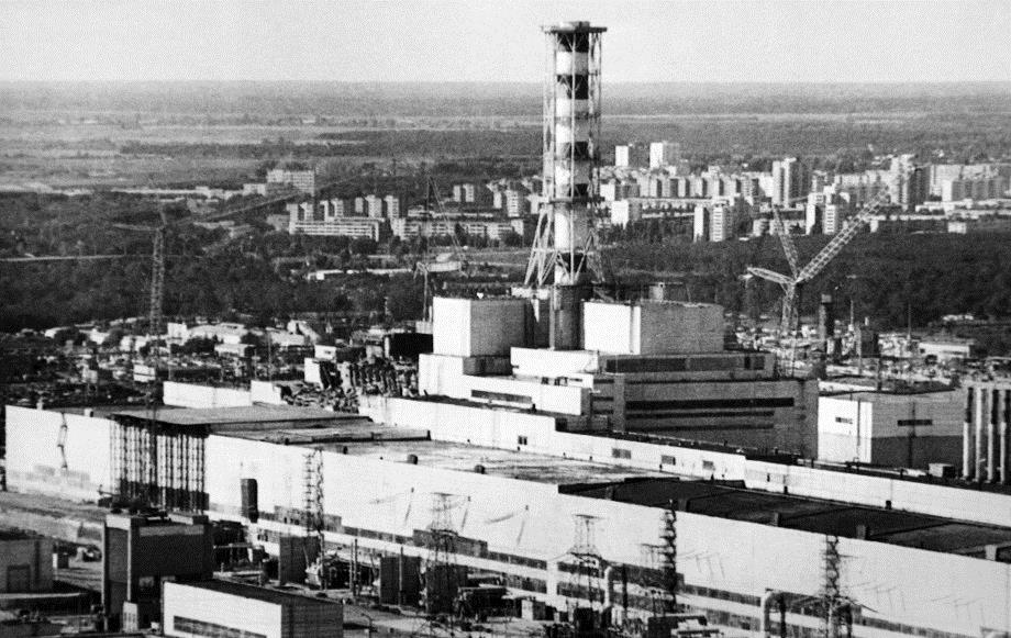 Мотыльки над Припятью: что стало с ликвидаторами аварии на Чернобыльской АЭС?