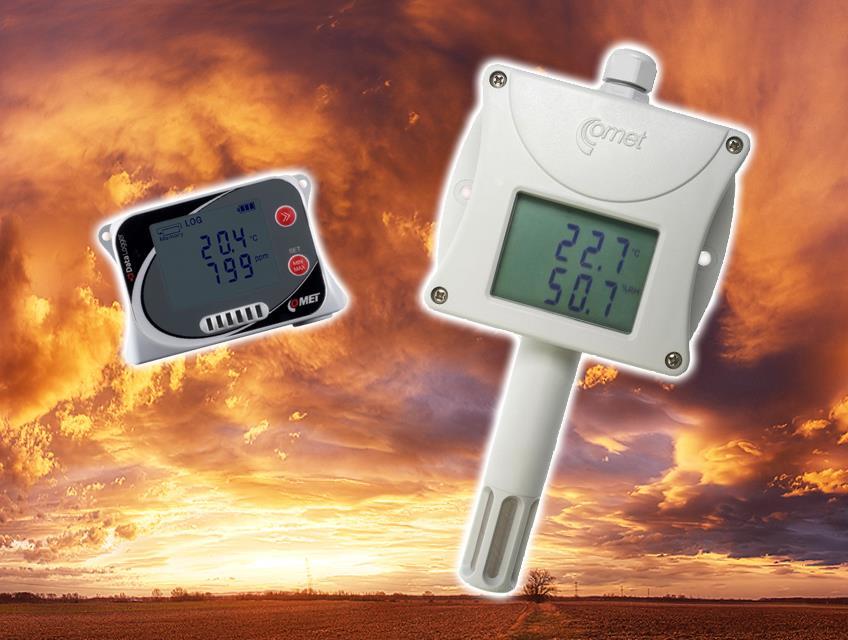 Приборы, измеряющие температуру: виды и принцип действия