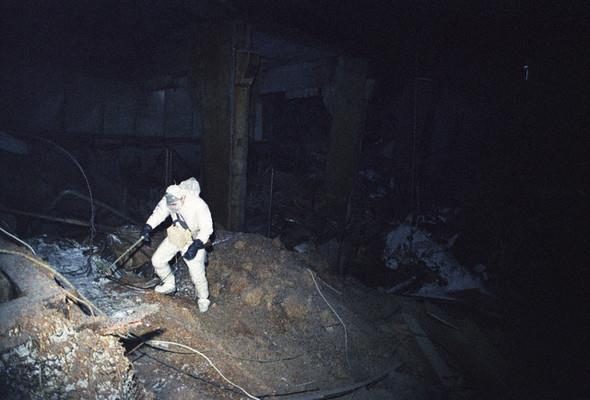 Чернобыль – история ликвидации. Изображение № 30.