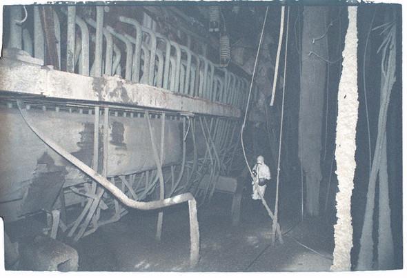Чернобыль – история ликвидации. Изображение № 32.