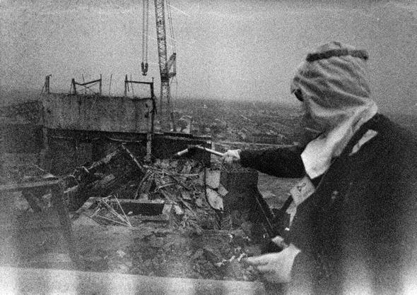 Чернобыль – история ликвидации. Изображение № 3.
