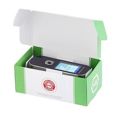 Упаковочная коробка дозиметра SMG-1