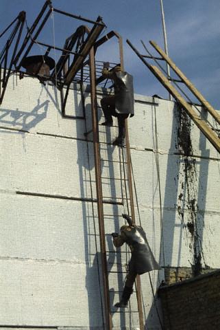 Чернобыль – история ликвидации. Изображение № 7.