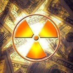 Иностранную валюту в России на радиоативную безопасность никто не проверяет.