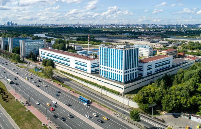 """""""Коммерсантъ"""" нашел радиоактивное загрязнение в районе Коломенского"""