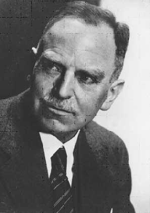 Archiv zur Geschichte der Max-Planck-Gesellschaft, Berlin-Dahlem ОТТО ГАН