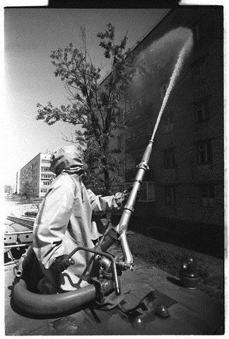 Чернобыль – история ликвидации. Изображение № 5.