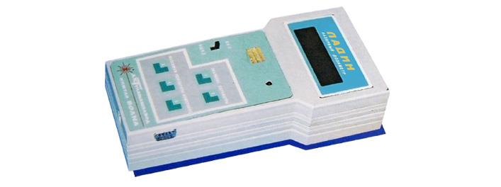 ЛАДИН / Дозиметр для контроля лазерного излучения