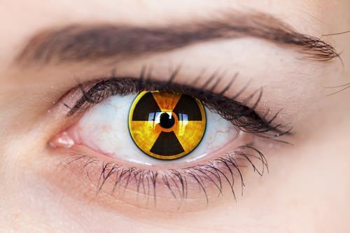 радиочувствительность ткани