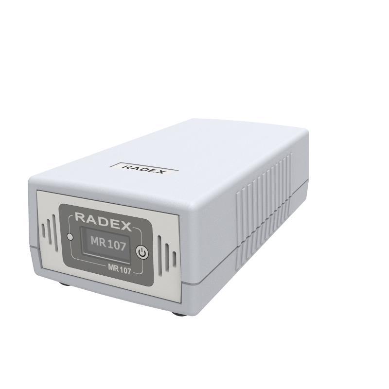 датчик радона RADEX MR107