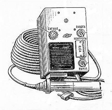 Индикатор-сигнализатор ДП-64. Автор24 — интернет-биржа студенческих работ